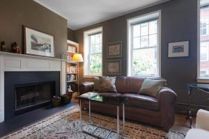 Two Bedroom Townhouse- Bedford Street