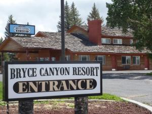 Photo of Bryce Canyon Resort