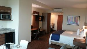Standard King Suite with Kitchenette