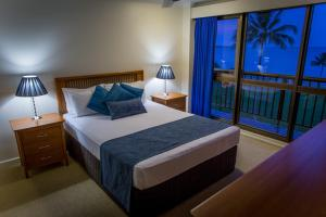 Coral Towers Holiday Suites, Apartmánové hotely  Cairns - big - 47