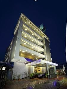 Photo of Keys Hotel Vihas, Tirupati