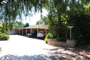 Motel Glenworth - Toowoomba, Queensland, Australia