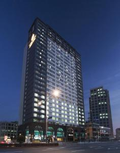 Photo of Crown Harbor Hotel Busan