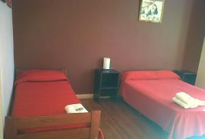 Avenue Hostel photo 7