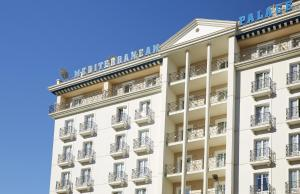 The Mediterranean Palace Hotel - 19 of 63