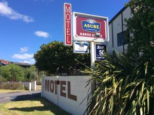 Photo of Asure Kapiti Court Motel