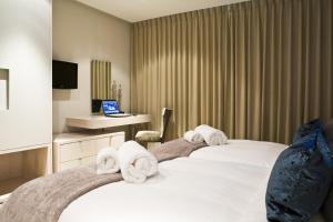 Luxury Superior Room