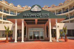 Hotel Sultan Of Side
