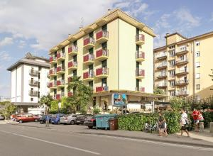 Photo of Hotel Jalisco
