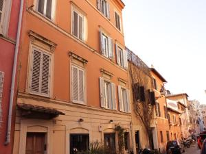 Rome Suites & Apartments Trastevere