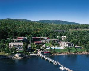 Photo of Holiday Inn Bar Harbor Regency Hotel