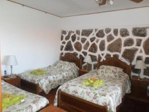 Bungalow (3 Adults)  3 beds