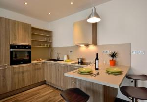 Photo of Ambiente Serviced Apartments   Dunajská