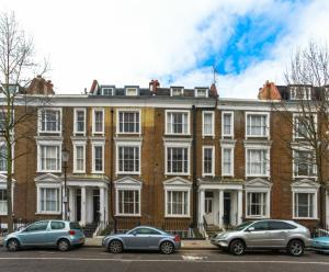 Appartamento FG Property -Earls Court, Kempsford Gardens, Flat 1, Londra