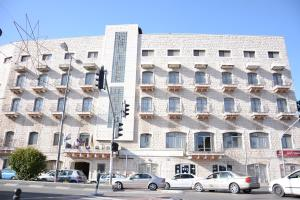 Photo of Galilee Hotel Nazareth
