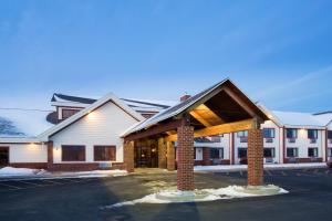 Photo of Americ Inn Lodge & Suites New London