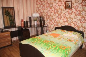 Photo of Kvart Inn Apartment At Minusinskaya 14/2
