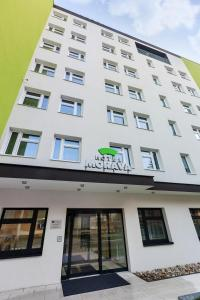 Hotel Morava, Hotels  Otrokovice - big - 28