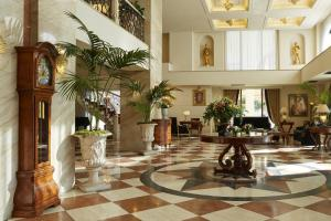 The Mediterranean Palace Hotel - 22 of 63