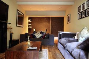New Town Flat Edinburgh, Apartmány  Edinburgh - big - 5