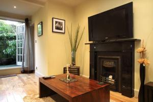 New Town Flat Edinburgh, Apartmány  Edinburgh - big - 23