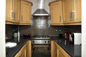 New Town Flat Edinburgh, Apartmány  Edinburgh - big - 28