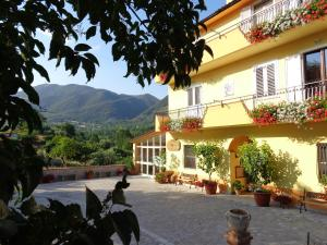 Photo of B&B Cuoreverdepollino