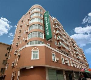 Photo of Greentree Inn Shanghai Hongqiao Airport Apartment Hotel