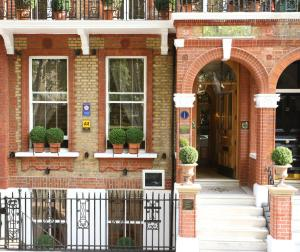 Photo of Twenty Nevern Square Hotel