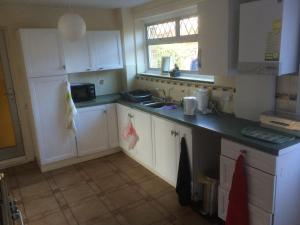 Holiday home Dalton Way in Newton Aycliffe, County Durham, England