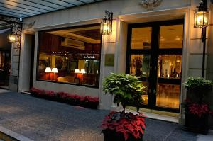 Photo of Melia Recoleta Plaza Hotel