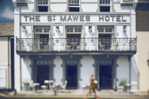 The St. Mawes Hotel (1 of 64)