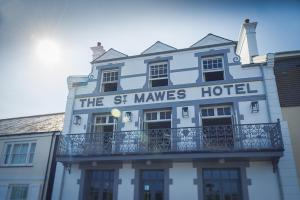 The St. Mawes Hotel (28 of 64)