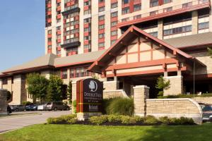Photo of Double Tree Fallsview Resort & Spa By Hilton   Niagara Falls