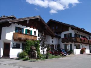 Photo of Hotel Ferienhaus Fux