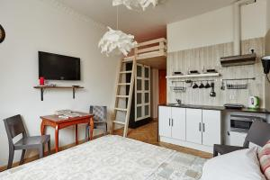 Appartamento Apartment Sovetskaya, San Pietroburgo