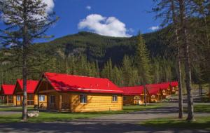 Photo of Jasper East Cabins