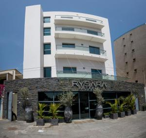 Photo of Rysara Hotel