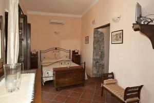 B&B Lavinium, Bed & Breakfast  Scalea - big - 22