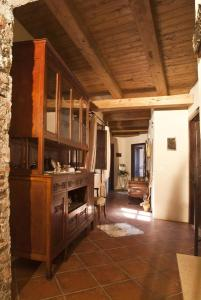 B&B Lavinium, Bed & Breakfast  Scalea - big - 15