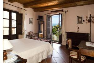 B&B Lavinium, Bed & Breakfast  Scalea - big - 14