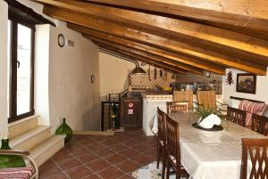 B&B Lavinium, Bed & Breakfasts  Scalea - big - 17