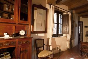 B&B Lavinium, Bed & Breakfasts  Scalea - big - 18