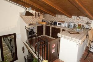 B&B Lavinium, Bed & Breakfasts  Scalea - big - 19
