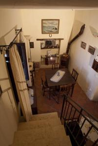 B&B Lavinium, Bed & Breakfast  Scalea - big - 29