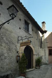 B&B Lavinium, Bed & Breakfasts  Scalea - big - 21