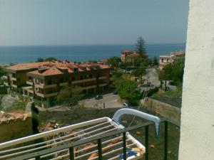 B&B Lavinium, Bed & Breakfast  Scalea - big - 19