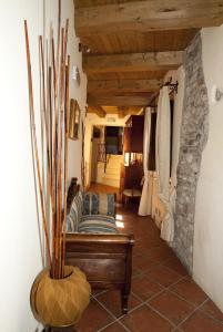 B&B Lavinium, Bed & Breakfast  Scalea - big - 18