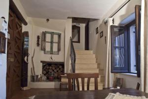 B&B Lavinium, Bed & Breakfast  Scalea - big - 17