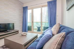 Vacation Bay- Royal Oceanic–Dubai Marina